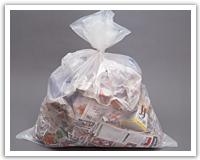 ゴミの消臭対策に。